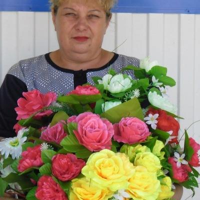 Татьяна Кирченко, 22 апреля 1963, Майкоп, id220085254