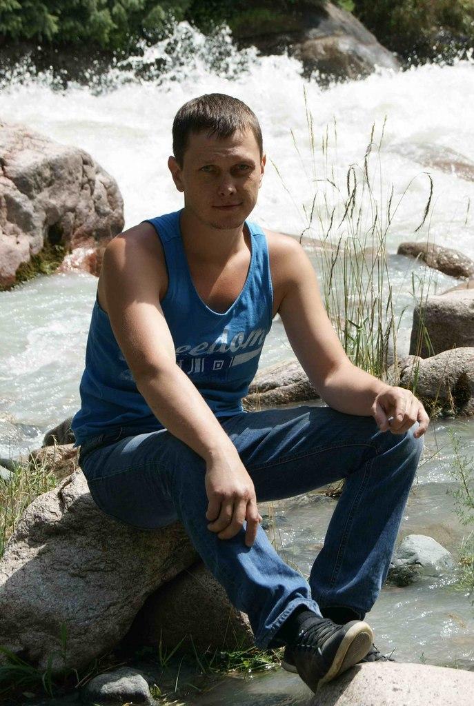 Владимир Кригер, Омск - фото №3