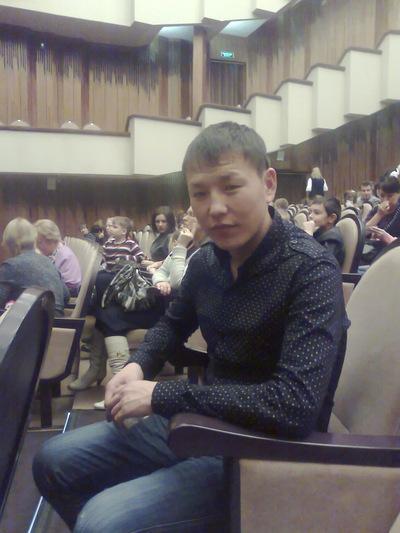 Орлан Наважап, 26 декабря , Кызыл, id139225677