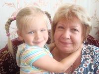 Валентина Кальнина, 24 декабря 1989, Павлоград, id50439521