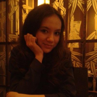 Lilia Shayahmetova, 31 января , Красноярск, id210743003