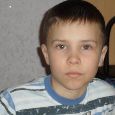 Дмитрий Колпаков, 3 января 1999, Богородск, id223737205