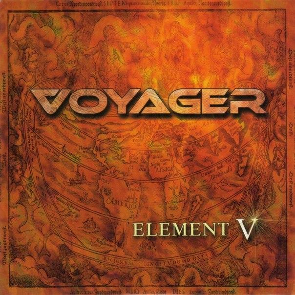 Альбом Element V