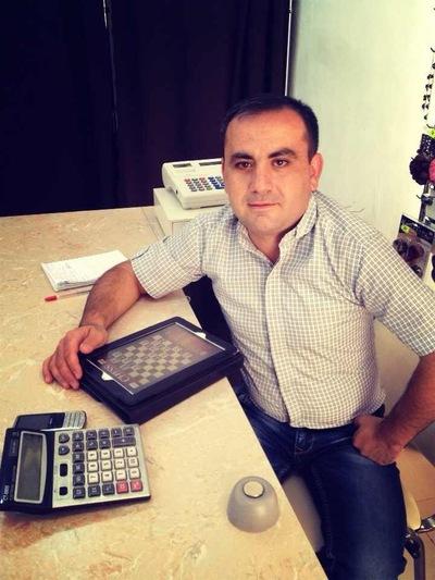 Anar Aliyev, 11 мая 1982, Киев, id216681357
