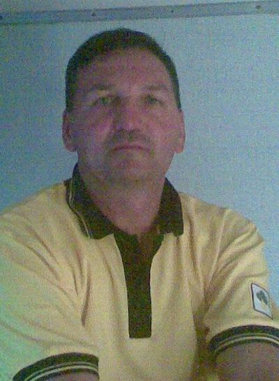 Матвеев Сергей, 14 апреля 1999, Лениногорск, id210413430