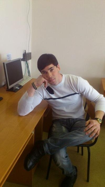 Нариман Клыжов, 6 ноября 1990, Владимир, id197555493