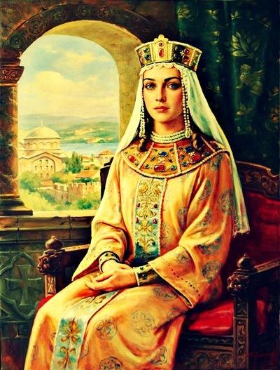 Darya Kokovikhina