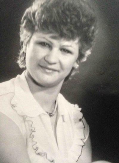 Дина Павлова, 19 июня 1962, Киев, id120733595
