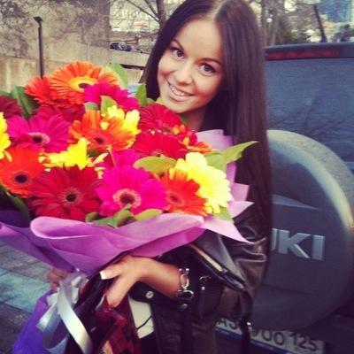 Карина Авдеева, 21 ноября 1989, Харьков, id228964857