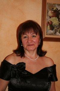 Асия Панферова, 5 октября , Санкт-Петербург, id31910547