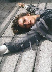 Александр Рахметов, 12 августа 1983, Санкт-Петербург, id33561447