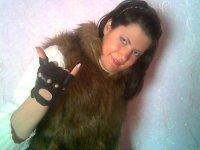 Анастасия Галыгина, 30 апреля 1990, Полтава, id34351318