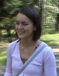 Диана Лосева, 6 февраля , Москва, id47914159