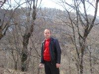 Arman Avanesyan, Горис