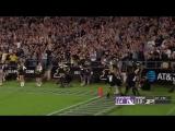 Норсвестерн - Пардью - 1 неделя - лучшие моменты - студенческий американский футбол