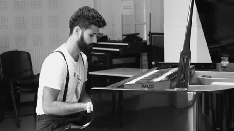 Этибар Асадлы - Qara qaşın vəsməsi (Красота черных бровей) (2017) Бакинский джаZZ