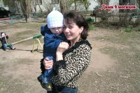 Анна Привалова, Кокшетау