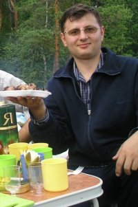 Виктор Загайнов, 8 июня 1985, Краснодар, id1167051