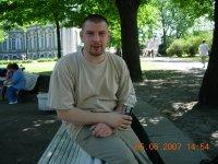 Дмитрий Антипов, 23 мая 1982, Новосибирск, id1188211