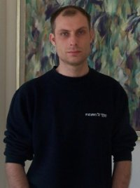 Дмитрий Боярских, Ramat Gan