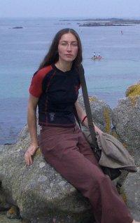 Татьяна Александрова, Nancy