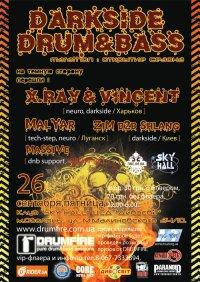 Drumfire Events