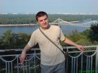 Николай Гринчишин, 16 июня , Москва, id39131542