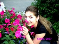 Анна Деревягина, 22 июля 1986, Брянск, id43403737