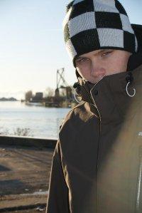 Adam Andersson, 9 июня 1990, Витебск, id47242571