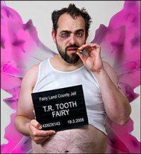 Tooth Fairy, 1 января 1992, Одесса, id47335059