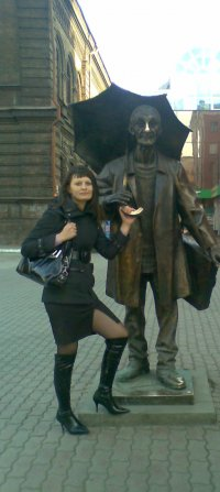 Екатерина Колегова, 11 сентября , Ачинск, id72774972