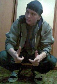 Саша Морячок, 26 июня 1992, Петрозаводск, id8515387