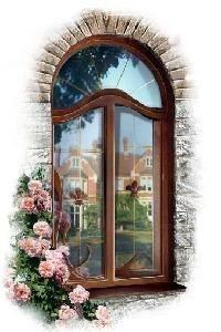 Деревянные окна из клееного бруса сосны и дуба изготовление с соблюдением всех технологических требований евро окна...