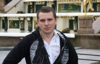 Дмитрий Ив, 2 февраля 1988, Москва, id15369463