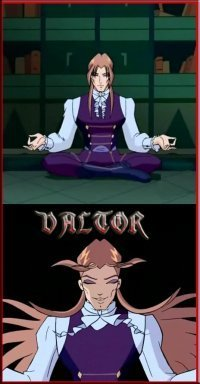Valtor Dark