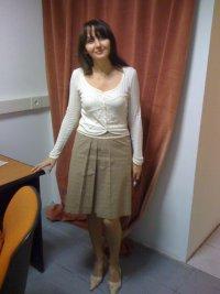 Лена Можаева, 29 мая 1974, Москва, id24839511