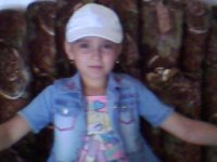Лена Житняк, 15 мая , Шарыпово, id37667497