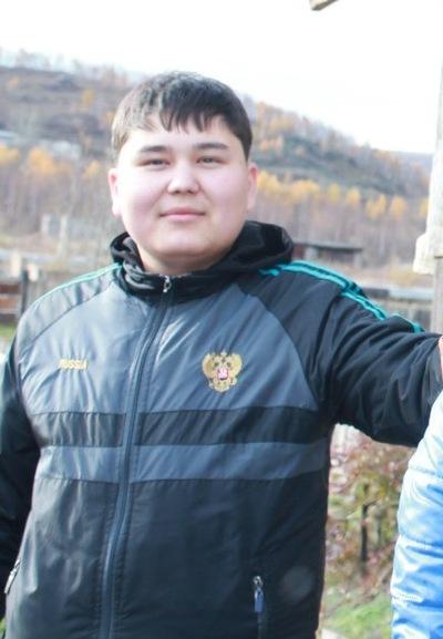 Иван Щетинин, 24 ноября , Костюковичи, id157889521
