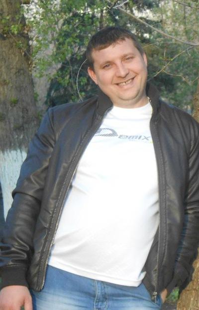 Андрей Чураков, 20 марта 1988, Оренбург, id97064607