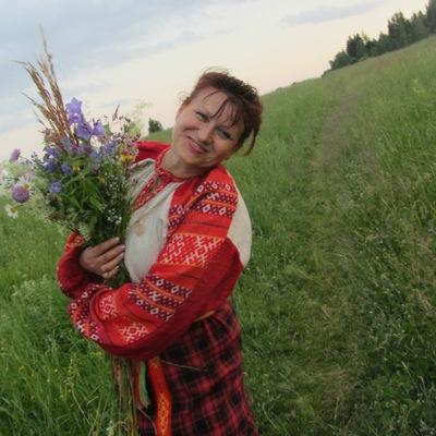 Лидия Строилова