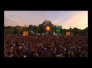 Tomorrowland 2013 - David Guetta vs. Nicky Romero vs. Afrojack (HD Video) [+Steve Aoki]