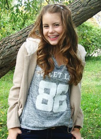 Аня Мацулёва