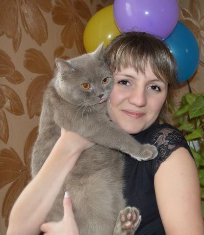 Анастасия Власенко, 29 октября , Шахтерск, id104654574