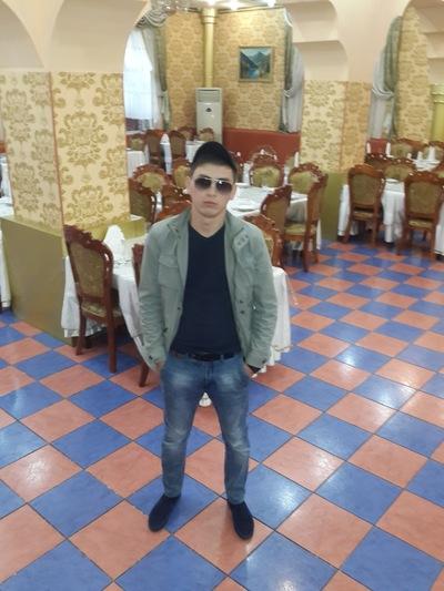 Ильяс Курсабаев, 11 ноября 1990, Москва, id213529618