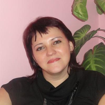 Татьяна Захарова, 23 июля 1976, Ревда, id208419643