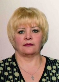 Мария Профир, 11 апреля 1960, Сургут, id211005741