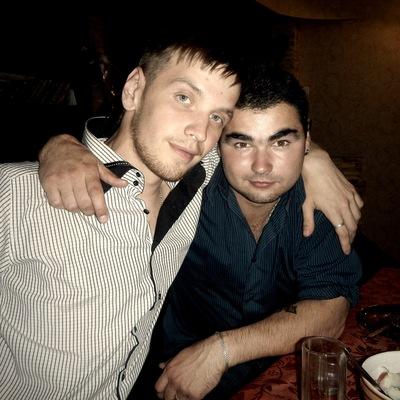 Степан Остроглазов, 20 августа 1990, Воркута, id18890764