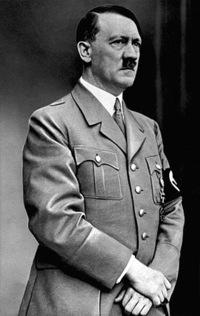 Адольф Гитлер, 6 июля 1999, Любомль, id225348770