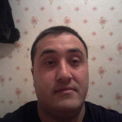 Самад Уразалиев, 23 сентября 1994, Санкт-Петербург, id210170787