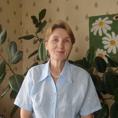 Мария Носкова, 28 октября 1988, Визинга, id85105893